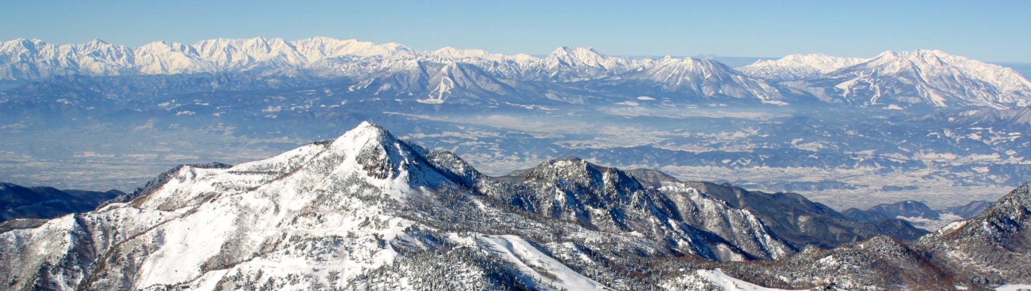 Travel Nagano